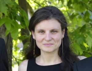 Julie Baudoin